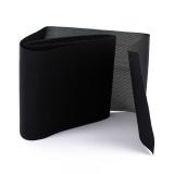 Tulle lourd élastique 18cm noir