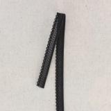 Élastique slip femme 15mm noir