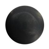 Coquille 1/2 bombé acier - 131