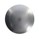 Coquille 1/2 bombé alu - 131