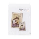 1000 Sachets papier gutermann 18x14cm - 149