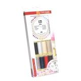 Kit de fil à coudre + 40 prym épingles tête perle - 149