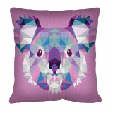 Geometrique koala - 150