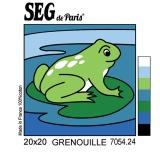 Kit 20/20 grenouille - 150