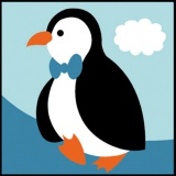 Kit 20/20 pingouin - 150