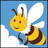 Kit 20/20 abeille - 150