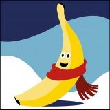 Kit banane - 150