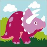 Kit triceratops - 150