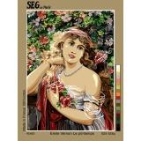 """Le printemps """"emile vernon"""" - 150"""