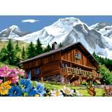 Montagne d'été - 150