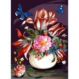 Bouquet vivant - 150