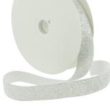 Elastique lurex 20mm
