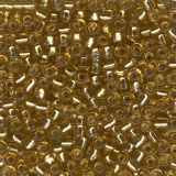 Perle métal 10/0 -blister 30grs- - 162