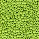 Perle opaque 10/0 -500grs- - 162