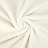 Tissu peluche coupon confort kullaloo 5mm - 169
