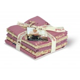 Fat quarter asst 5 coupons véro's word - 169