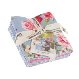 Lot de 5 fat quarter Portofino 45 x 55 cm - 169
