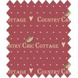 Tissu country chic cottage - 169