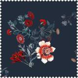 Tissu Gutermann Fashion Floris - 169