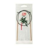 Aiguille circulaire bambou 60cm n°2,5 - 17