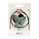 Cable pour aiguille circulaire 60cm - 17