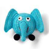 Prym love centimètre enrouleur crocheté éléphant - 17