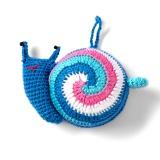 Prym love centimètre enrouleur crocheté escargot - 17