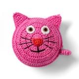 Prym love centimètre enrouleur crocheté chat - 17