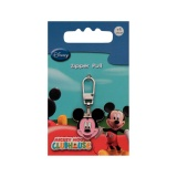 Tirette fashion - zipper mickey mouse tete - 17