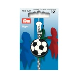 Tirette fashion - zipper football - 17