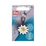 Tirette fashion-zipper alpes edelweiss - 17