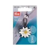 Tirette fashion-zipper alpes edelweiss - 17