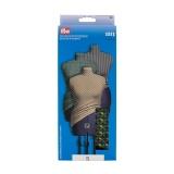 Tissu fantaisie mannequin couture rétro s - 17