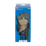 Tissu fantaisie mannequin couture rétro m - 17