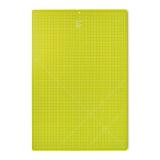 Fond de decoupe 60 x 90 cm cm/inch vert clair - 17