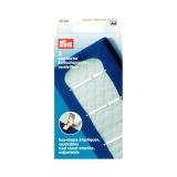 Fixe - draps élastiques 18mm blanc 3- - 17