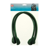 Anses pour sac a main theresa vert 620 mm - 17