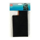 Fond de sac caroline noir 32* 12 *6 cm - 17