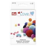 Prym love set à pompon - 17