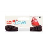 Fil pour espadrille chocolat 7m - 17