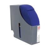 Ceinture élastique 38mm bleu 10m - 17