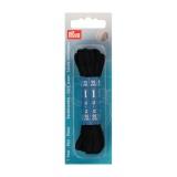 Lacets cordonnets 5mm x 90cm noir-carte 2- - 17