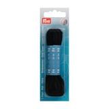 Lacets cordonnets 5mm x 120cm noir-carte 2- - 17