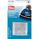 Ruban réfléchissant pour tricoter 0,5 mm 50 m - 17