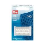 Élastique à tricoter transparent 200m - 17