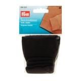 Poignets élastique brun 2- - 17