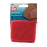 Bordure - ceinture élastique rouge - 17