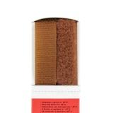 Ruban de la marque Velcro® 20mm havane - 175