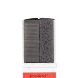 Ruban de la marque Velcro® 20mm gris foncé - 175