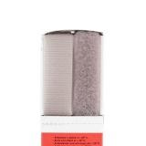 Ruban de la marque Velcro® 20mm gris clair - 175